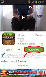 تحميل التطبيقات والالعاب المدفوعة من جوجل بلاي مجانا للاندرويد