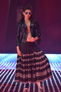 Actress Kajal Agarwal Stills in Khaidi No 150  0004.jpg
