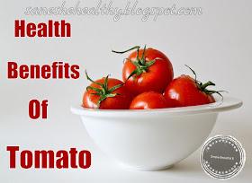 Tomatoes health benefits pic - 19