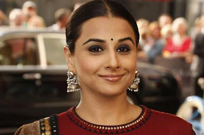 Vidya Balan named As Brand Ambassador for Samajwadi Pension Yojana  in UP