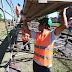 Comenzaron las obras de renovación en la linea Belgrano Norte