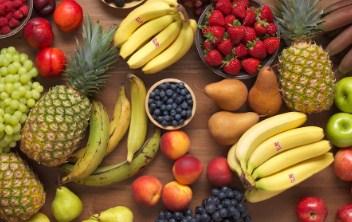 Arti Mimpi Buah - buahan