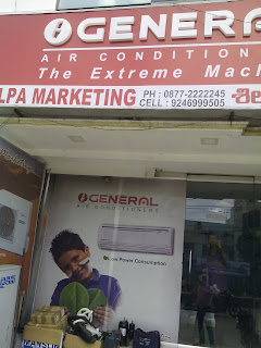 silpa marketing tirupati