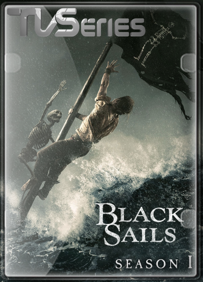 Black Sails (Temporada 1) HD 720P LATINO/INGLES