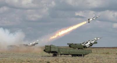 Успешно испытан модернизированный комплекс ПВО С-125