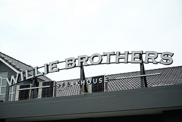 WILLIE BROTHERS STEAK & CHEESE - PESANGGRAHAN (JAKARTA BARAT)