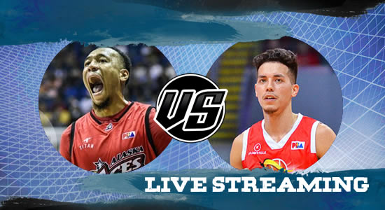 Livestream List: Alaska vs Phoenix July 6, 2018 PBA Commissioner's Cup