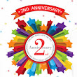2nd Anniversary of MyBloggerLab - The Year of Achievements