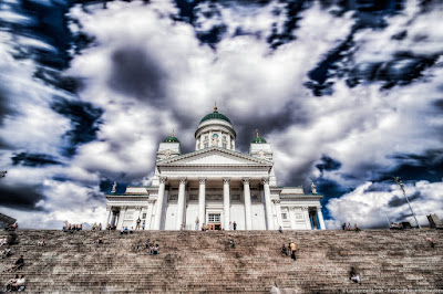 Itinerary Ideas for Helsinki Finland