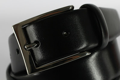 a good leather belt