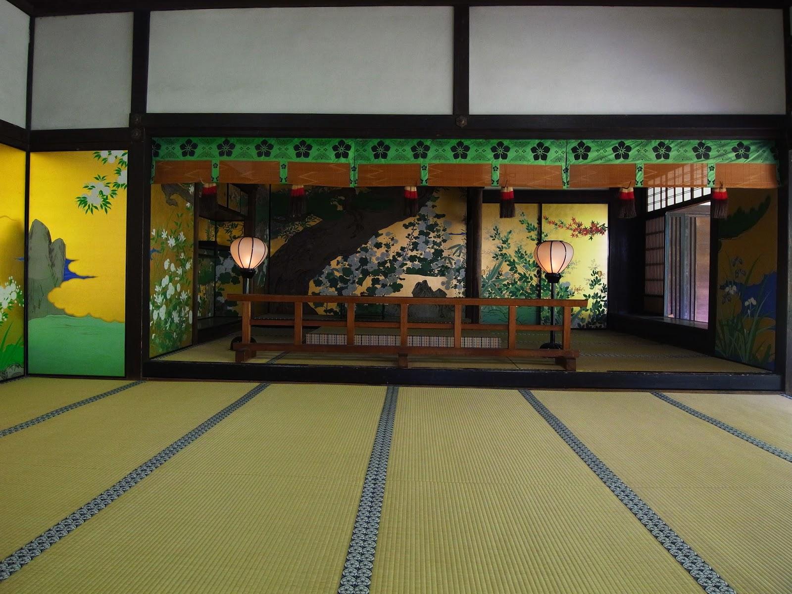 度々行きたい旅。: 京都観光:智積院は,國寶,名勝庭園を靜かに鑑賞できます!!