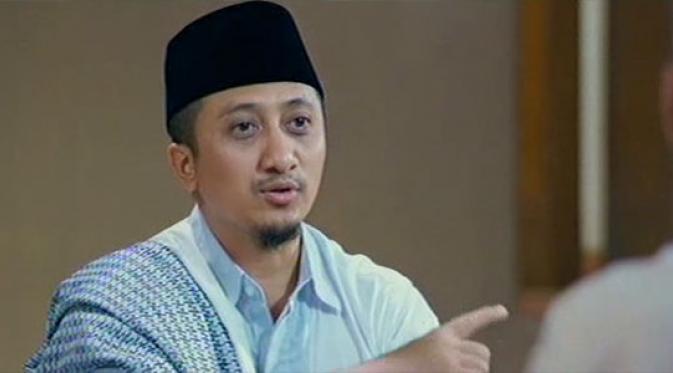 Ustaz Yusuf Mansur Minta Perbedaan Madzhab tidak Dibesarkan