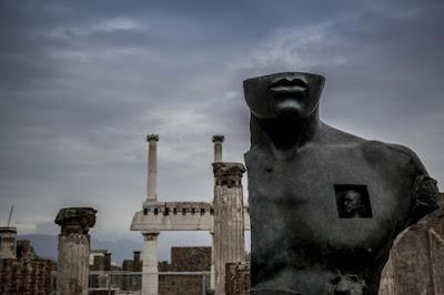 Italy's Pompeii restoration moves ahead