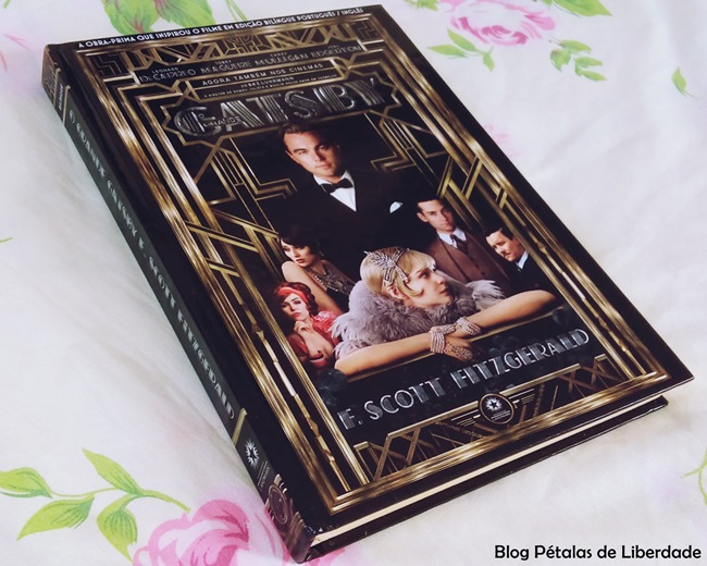 livro, O-Grande-Gatsby, F-Scott-Fitzgerald, Landmark, filme, opiniao, foto, imagem, trecho, resenha, ebook