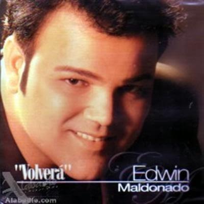 Edwin Maldonado-Volverá-