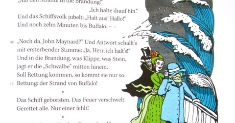 Bianca Schaalburg Deutschzeit 7 Im Cornelsen Verlag Balladenkapitel