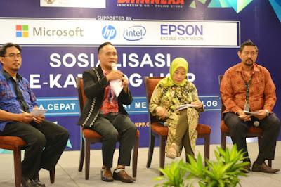 E-Katalog Solusi Cerdas Belanja Cepat Cara Tepat Pemerintah Daerah