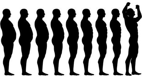 slabirea corporala trebuie abordata intr-o maniera cat mai sanatoasa