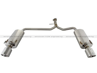 Top 2 Best Exhaust System For Honda Accord