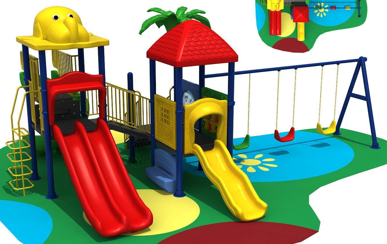 Toys For School : Đồ chơi mầm non đối với sự phát triển và hình thành của bé