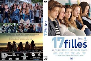 17 filles, une histoire vraie