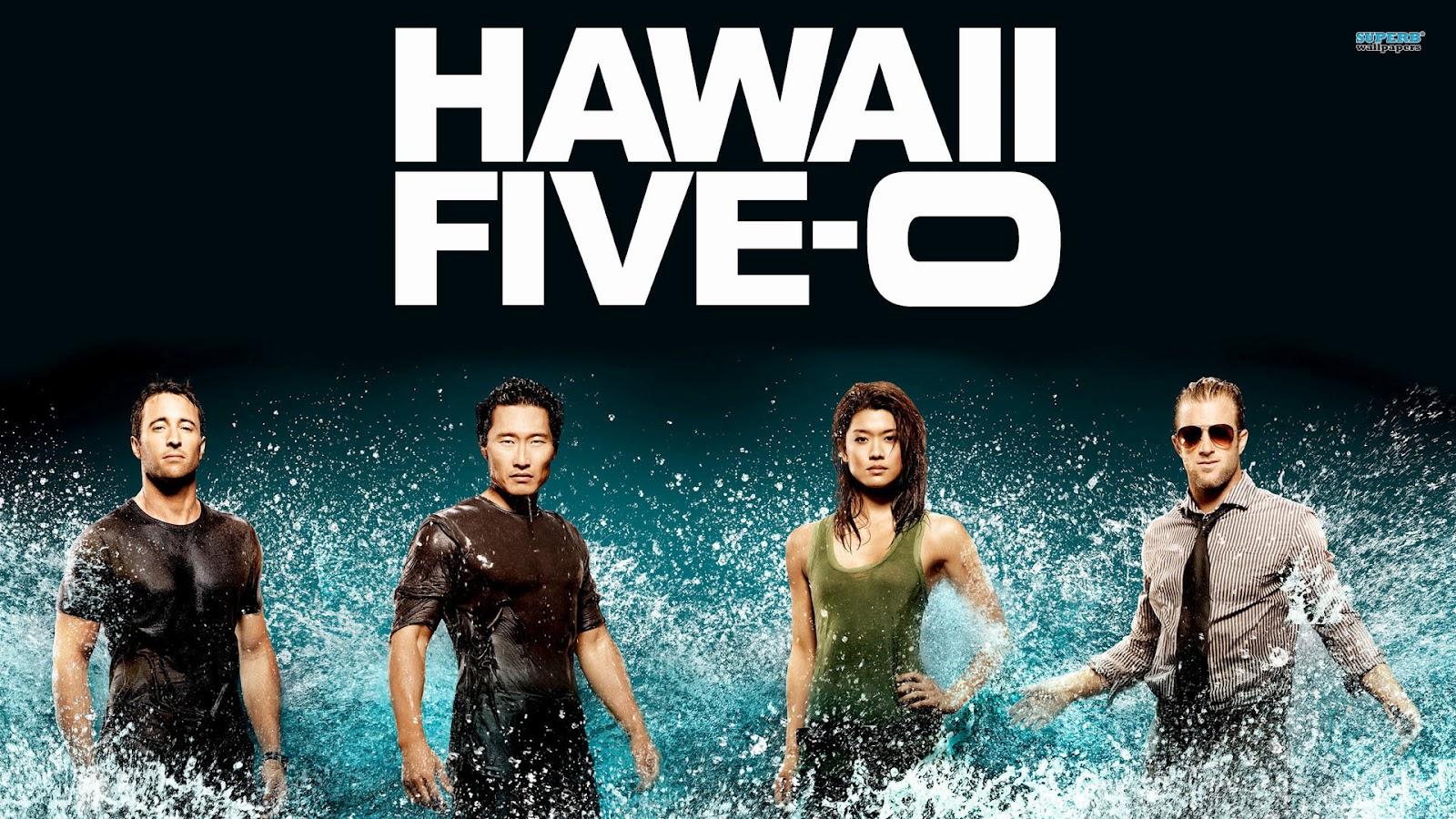 Hawaii Five O Serien Stream