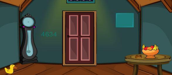 NSREscapeGames Hut House Escape