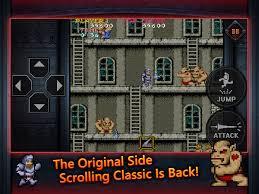 Ghosts Goblins MOBILE mod apk v1.00.02  (Mod Full)