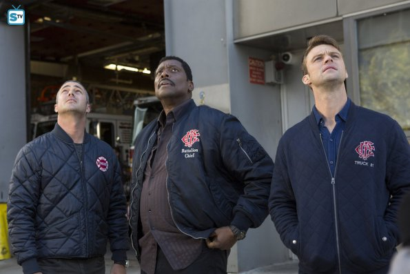Chicago Fire - That Day - Review
