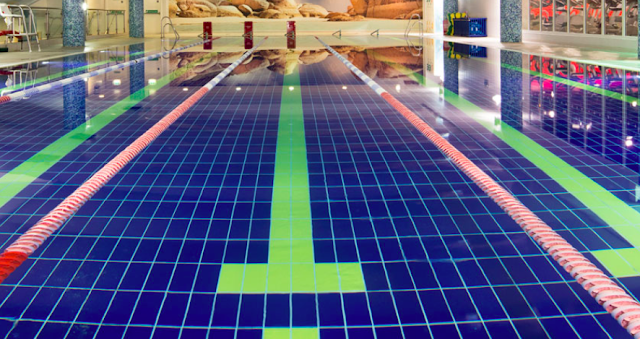 picture of virgin active pool