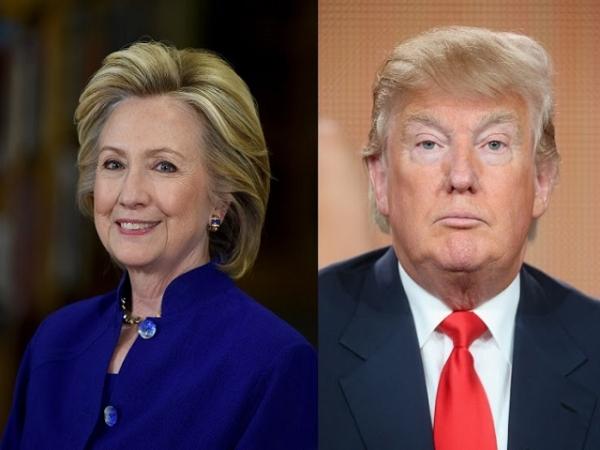Quién va ganando en las elecciones de Estados Unidos?