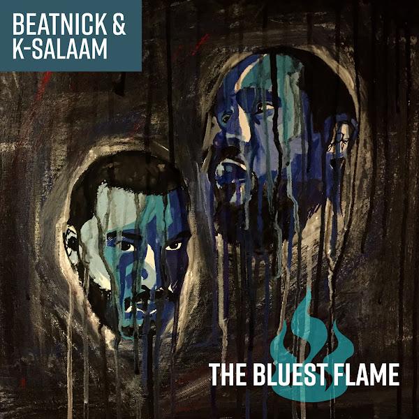 Beatnick & K-Salaam - Movin It (feat. Tech N9ne & Wrekonize) - Single Cover