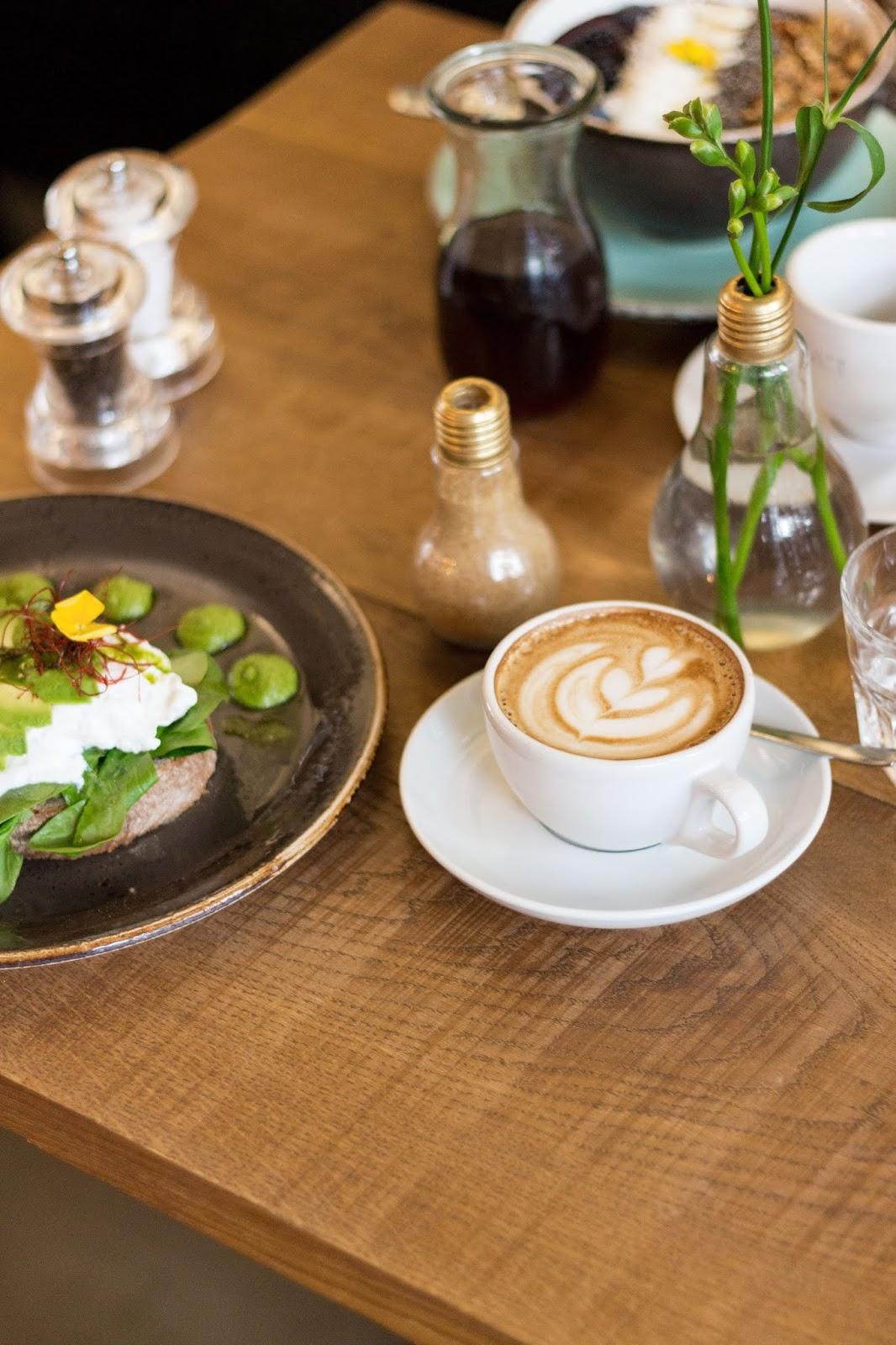 Travel | Die besten Cafés in Hamburg | Nord Coast Coffee Roastery | www.scandiinspiration.com