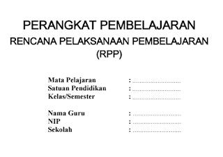 Download RPP PAI Kelas
