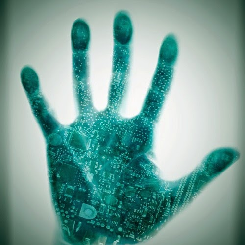 Use Of Computers In The Information Age: Biometric Devices