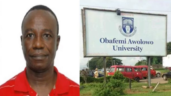 Sex-for-marks-Obafemi-Awolowo-University-OAU-Lecturer-Richard-Akindele