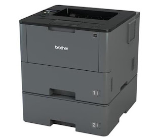 Brother HL-L6200DWT Driver Download and Review