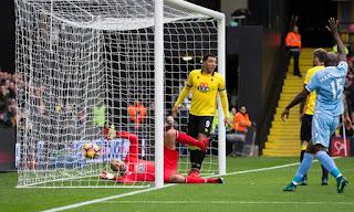 Watford 0-1 Stoke