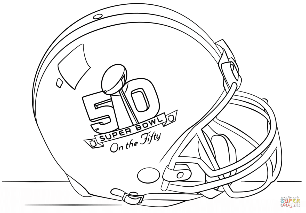 best free college football helmets to color coloring pages free