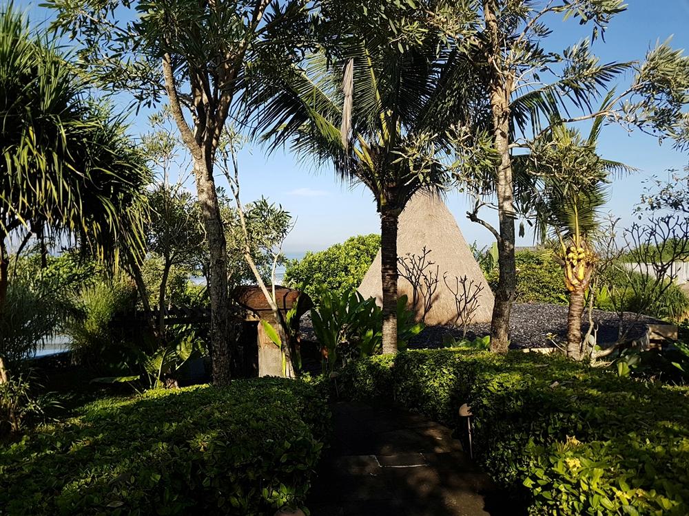 FIND A PEACE AT WAKA GANGGA RESORT TABANAN