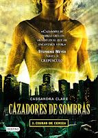 http://locoyunicomundo.blogspot.com/2017/01/ciudad-de-ceniza-cassandra-clare.html