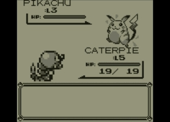 Pokemon Red 3DS