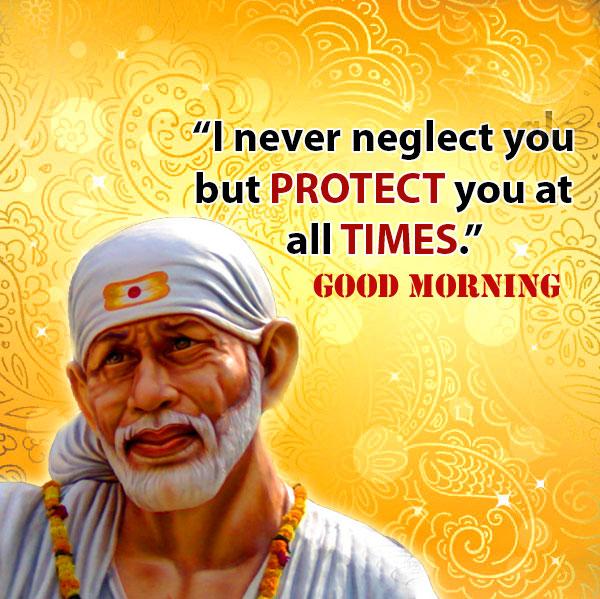 Sai Baba Quotes Image