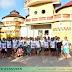 Secretaria da Assistência Social realiza passeio com participantes do CRAS