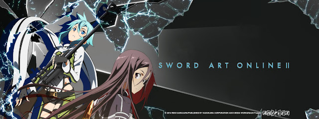 Baixar Sword Art Online – 2ª Temporada