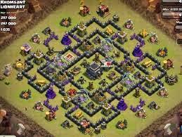 Anti War Hog TH Base