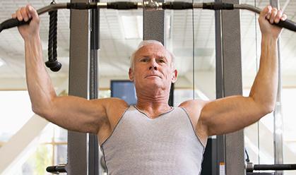 Cientistas descobriram como retardar o envelhecimento