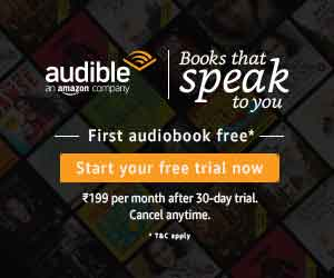 Join Audio Books