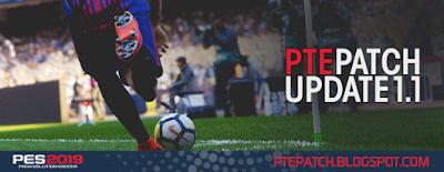 Pes 2019 Pte Patch 2019 3.0 Aio Season 2018/2019 3