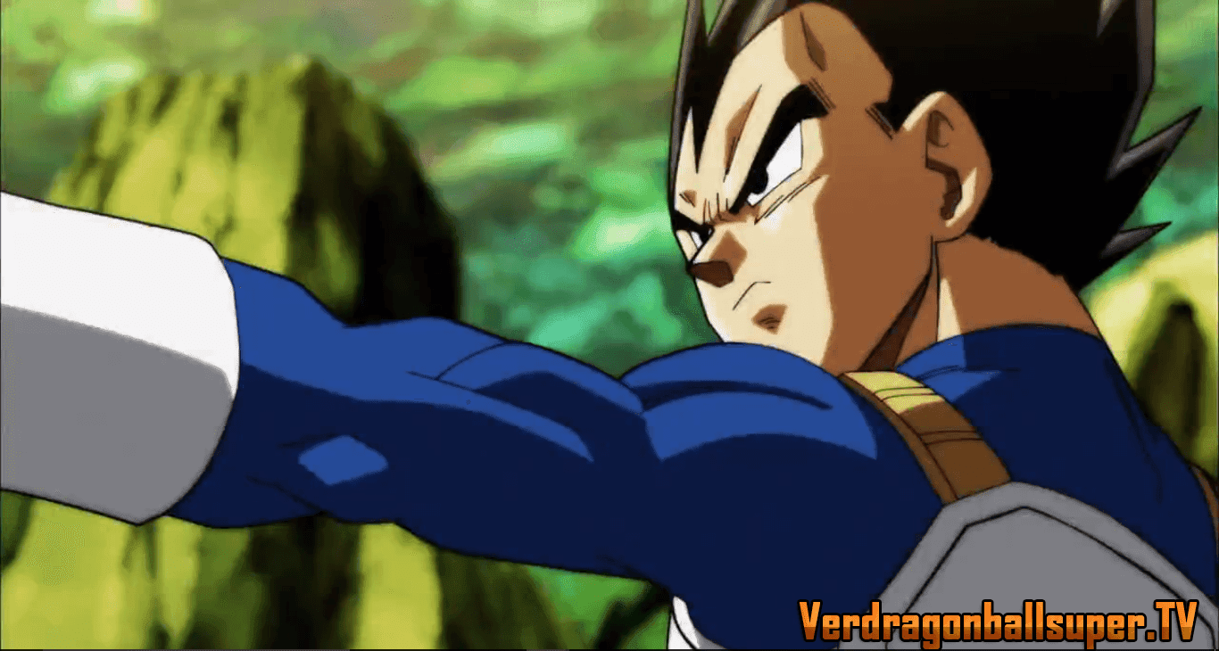 Dragon Ball Super Capítulo 112 Sub Español